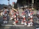 Furukawa Festival Procession 2
